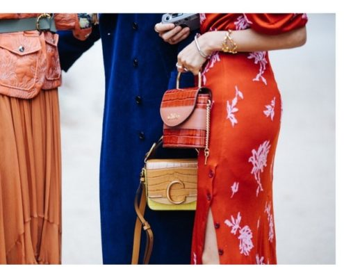 Οι 7 πιο cool τρόποι να φορέσεις το κόκκινο φέτος το καλοκαίρι
