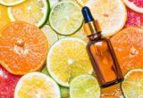 Πώς να χρησιμοποιήσεις κάθε προϊόν με βιταμίνη C στο πρόσωπό σου