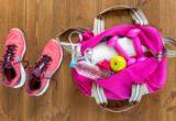 Τελικά πόσο συχνά πρέπει να πλένεις τα αθλητικά είδη σου;