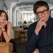 Πόσο τρομακτικό είναι το Velvet Buzzsaw του Netflix;