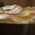 Η πουτίγκα ρυζιού με άρωμα λεμονιού είναι το πρωινό που θα φτιάξεις από το προηγούμενο βράδυ