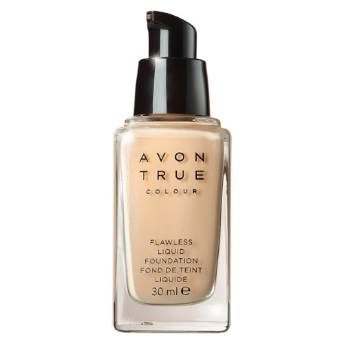 Avon True Colour