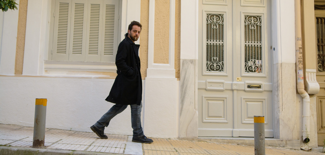 promitheas aleiferopoulos - savoir ville