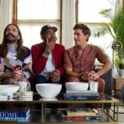 """Νέα σεζόν για το Queer Eye και """"κάτι μπήκε στο μάτι μας"""""""