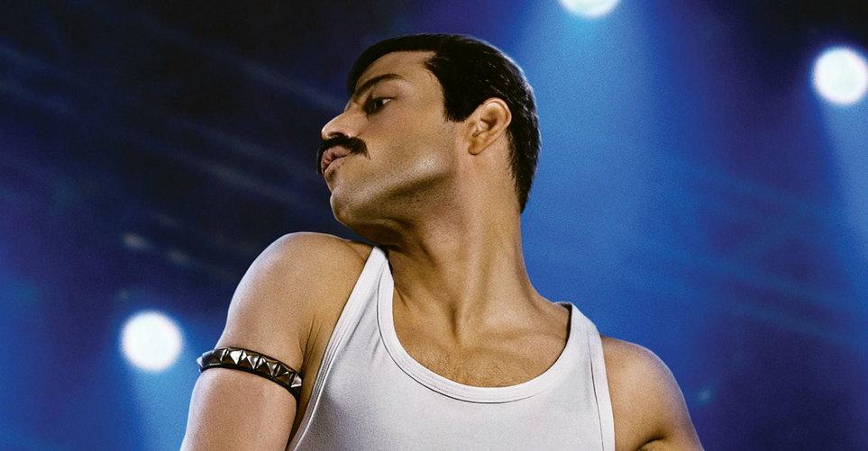 Το trailer του Bohemian Rhapsody είναι εδώ