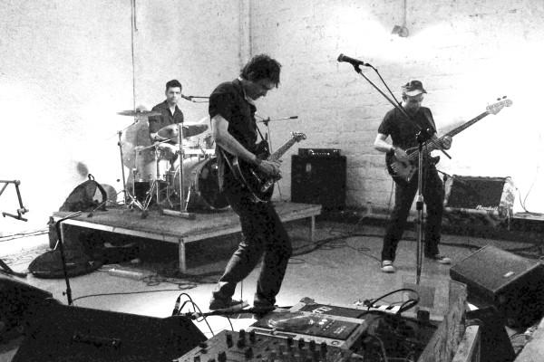 The Randen: Η μπαντα που καταφερνει να σου θυμησει τους ξεχασμενους ηχους της ροκ