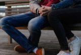 Τα ραντεβού στο πάρκο ενδεχομένως είναι η dating τάση της εποχής