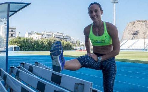 Η Εμμανουέλα Ιωακειμίδου είναι η πρωταθλήτρια που πρέπει να γνωρίζεις