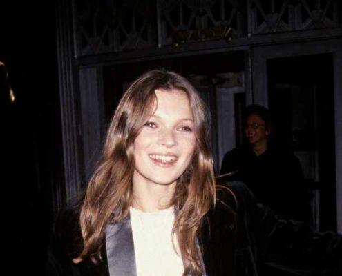 Ένα beauty trend των 90s που είχαμε σχεδόν ξεχάσει, επιστρέφει