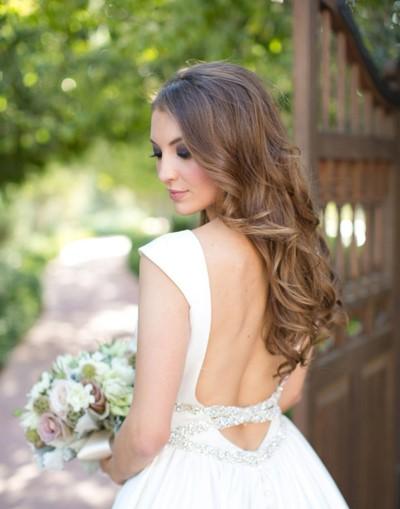 romantic-soft-curls-long-hair-wedding-styles-custom