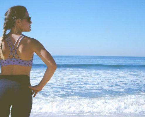 Να γιατί το τρέξιμο στην παραλία έχει καλύτερα αποτελέσματα για το σώμα σου