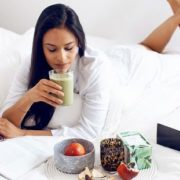 4 τροφές για body detox