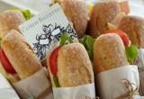 Ιδέες για κρύα σάντουιτς που θα πάρεις στο γραφείο