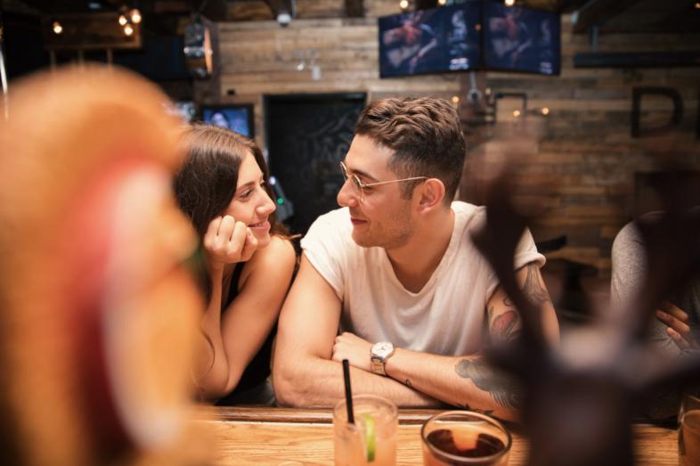 Οι τέσσερις λόγοι που ένας άντρας δεν σου λέει ότι απλά δεν σε γουστάρει