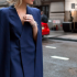 Eίναι η εποχή του tuxedo dress;