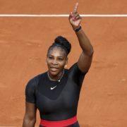 Το εμψυχωτικό μήνυμα της Serena Williams αμέσως μετά τη νίκη της στο Grand Slam