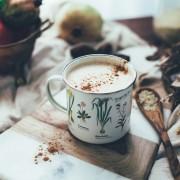 3 Latte τσάι ιδανικά για τις κρύες μέρες του φθινοπώρου