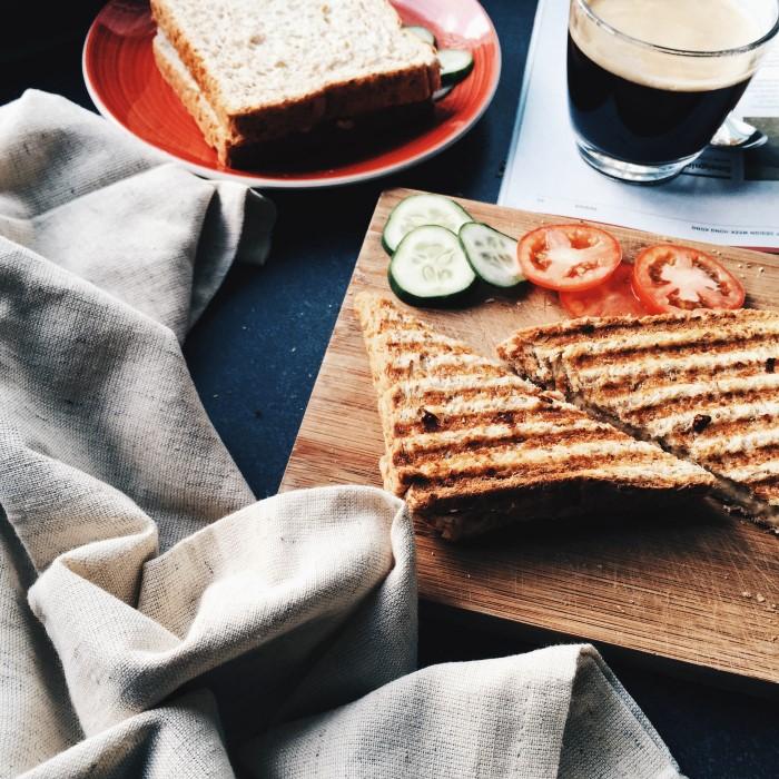 Ποια snacks μπορεις να φας μια busy ημερα