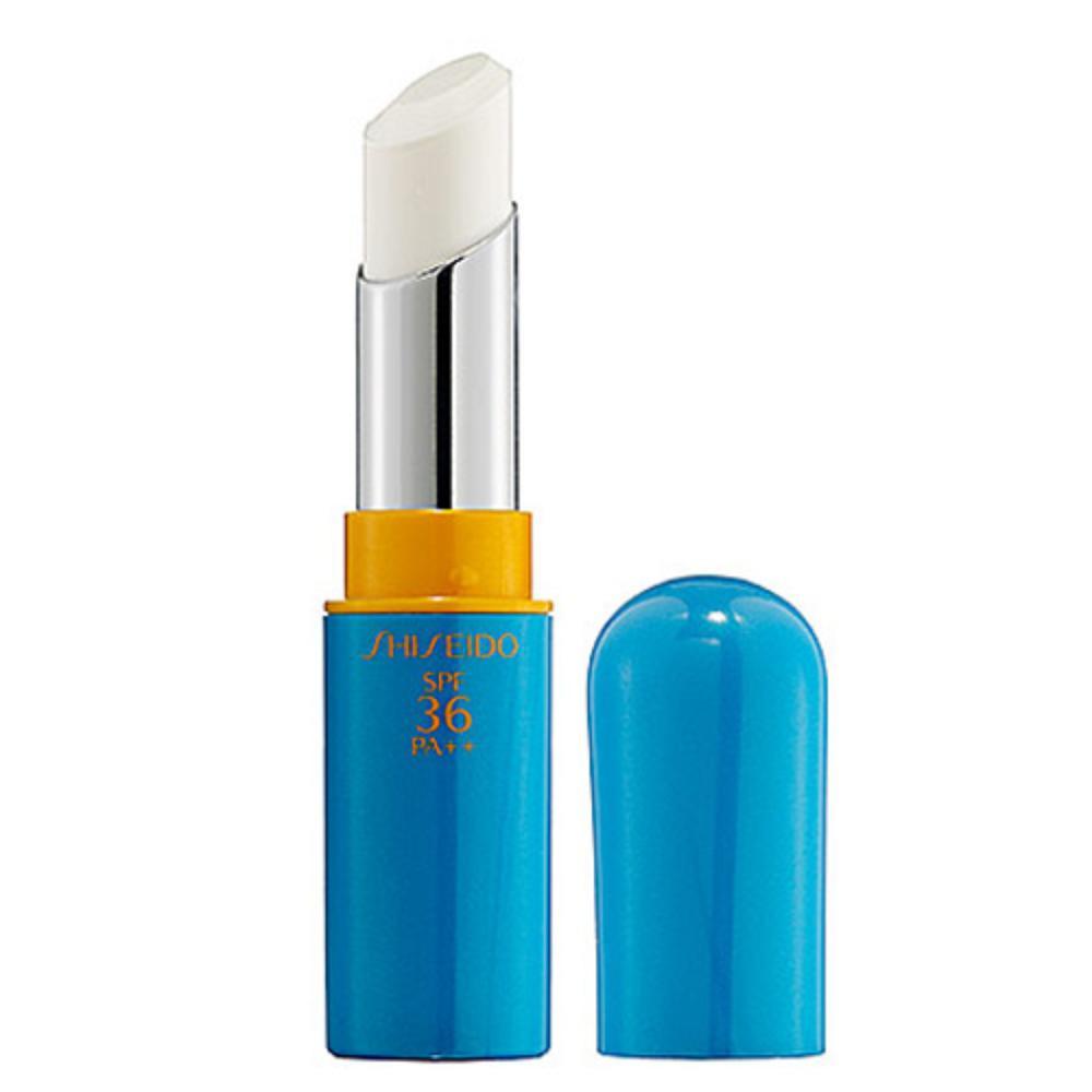 shiseido lips