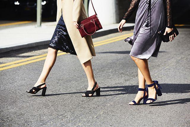 96c3060883b9 Πώς να φορέσεις τα ψηλά σου παπούτσια χωρίς να καταστρέψεις τα πόδια ...