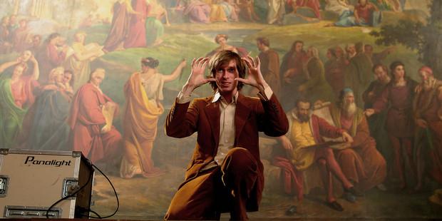 Όσα ξέρουμε για το French Dispatch του Wes Anderson
