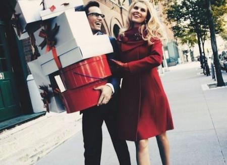 Single στις γιορτές: οδηγός επιβίωσης