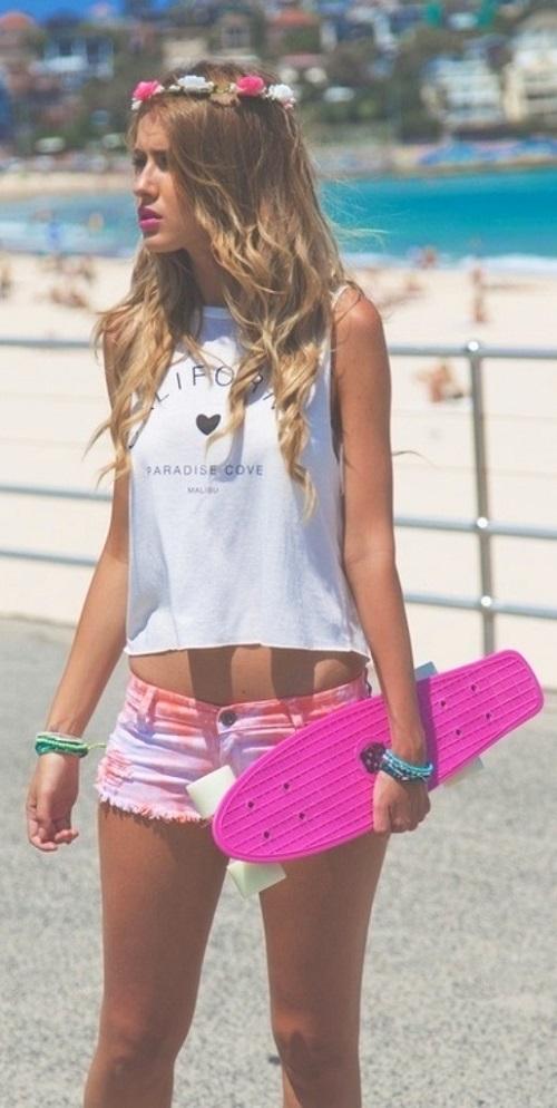 skater girl 2-savoir ville