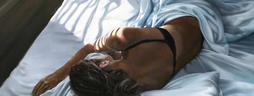 Τα 6 πράγματα που πρέπει να αποφεύγεις πριν τον ύπνο