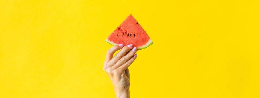 6 beauty προϊόντα με καρπούζι που θα σώσουν την επιδερμίδα σου το φετινό καλοκαίρι