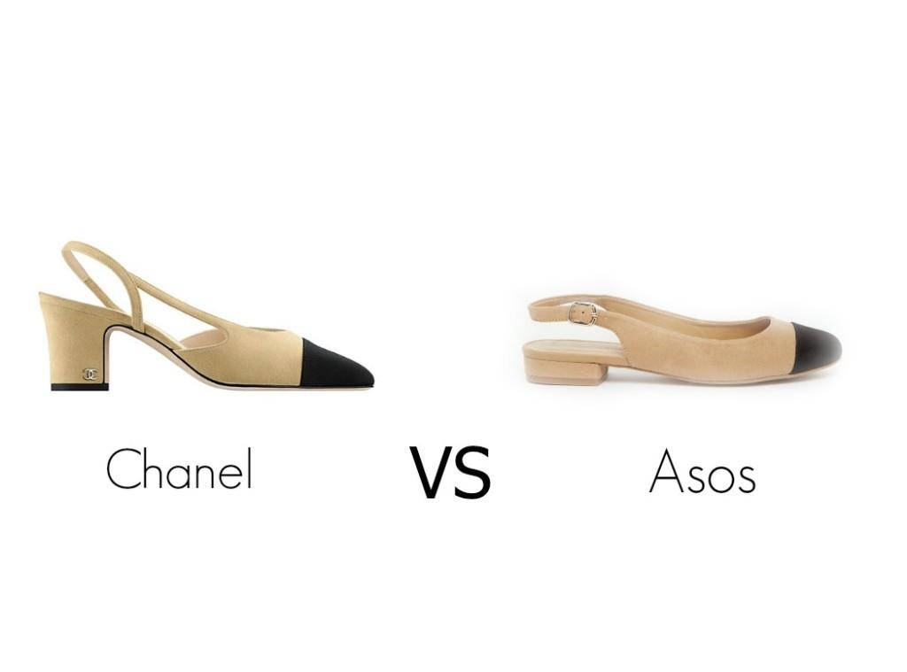 Τα παπουτσια που ολα τα It girls φορανε σημερα savoirville.gr