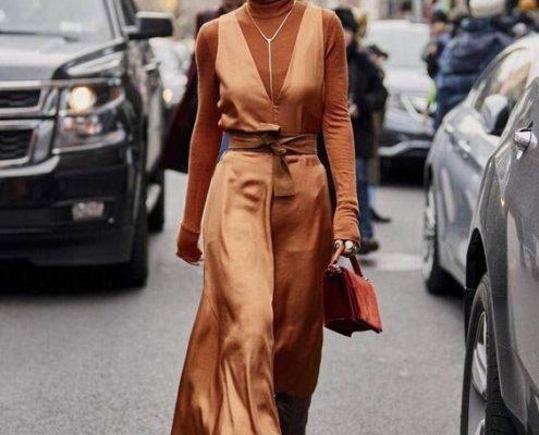 Τα slip dresses που θα θέλεις να φορέσεις με την πρώτη -και κάθε- ευκαιρία