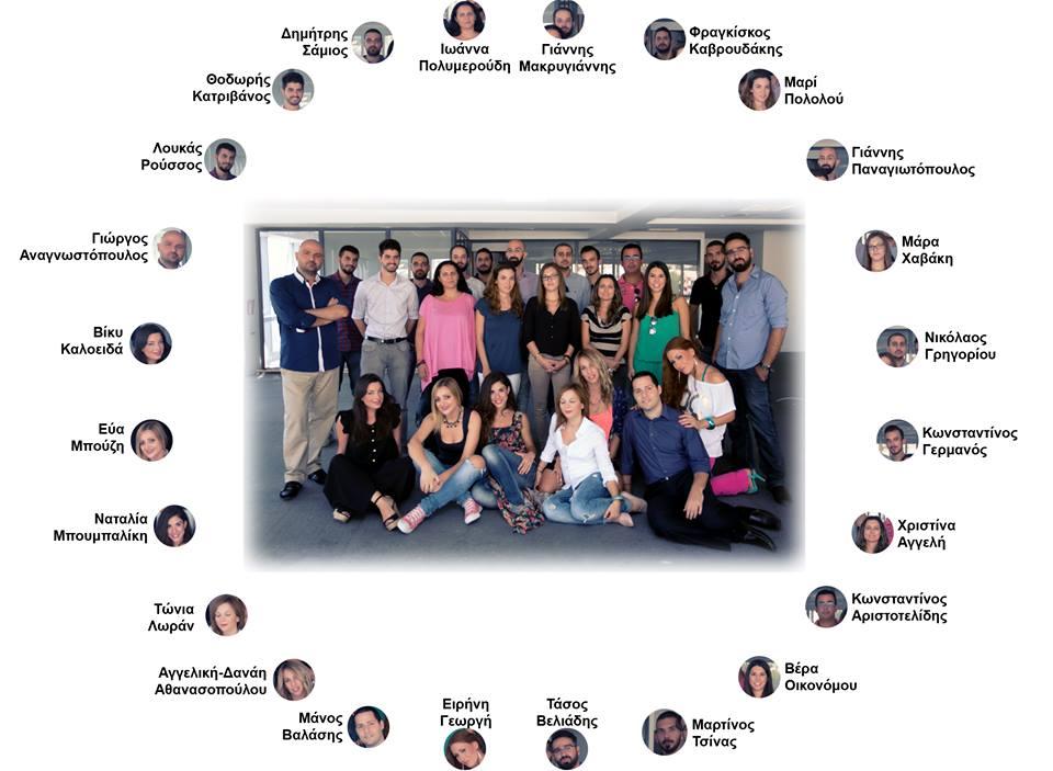social lab1