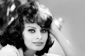 Cat eye look: μαθηματα απο τη Sophia Loren