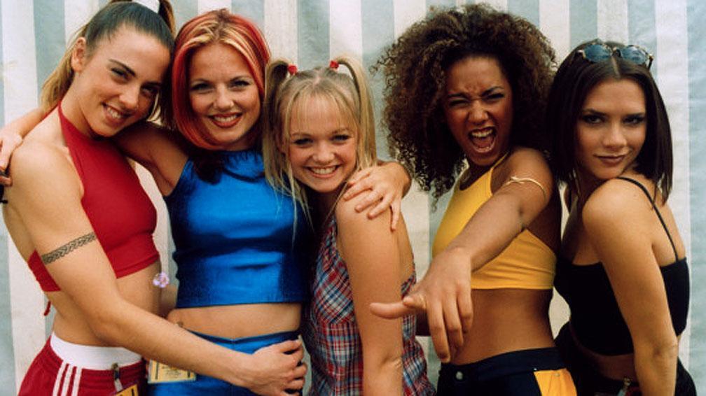 7 πραγματα που μας εμαθαν οι Spice Girls savoirville.gr