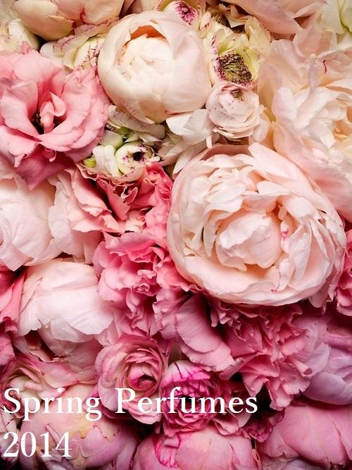 spring perfume- savoir ville