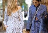 Εκκεντρικότητα και Υπερβολή για την Εβδομάδα Μόδας της Αυστραλίας