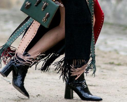 14 τρόποι να συνδυάσεις τα ankle boots σου τώρα που χειμωνιάζει d324ab86956