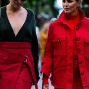 Συνδυασμοί ρούχων που δε θα κουραστούμε να βλέπουμε ποτέ