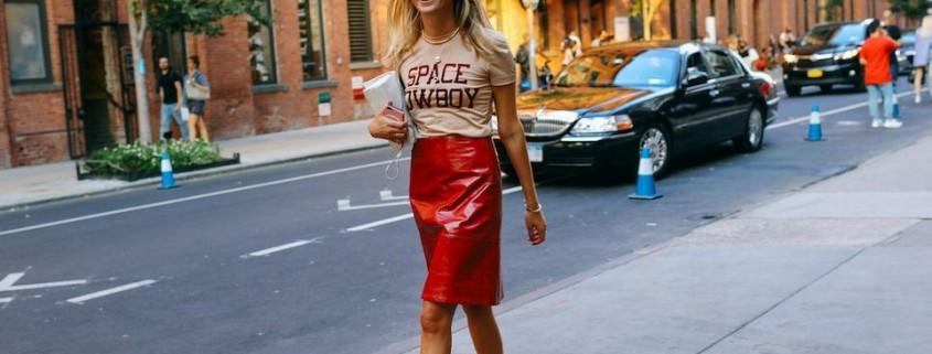 Διάλεξε τη σωστή φούστα για το σωματότυπο σου