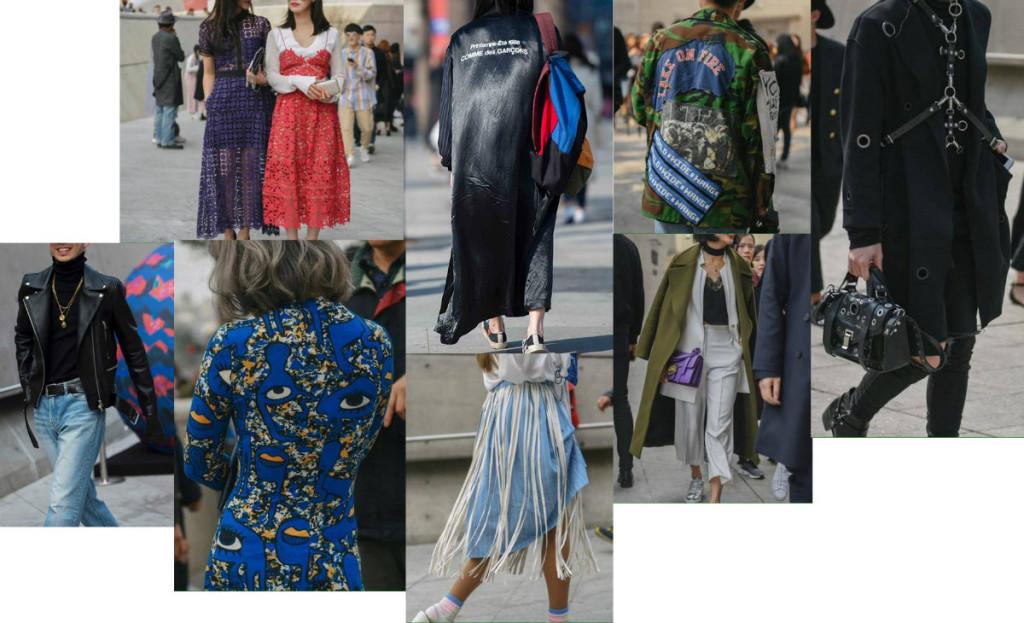 Street Style Seoul Fashion Week Savoir Ville