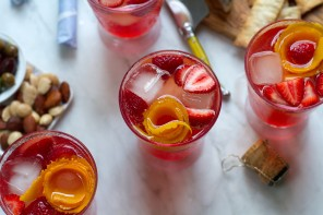 Savoir boire στο… σπιτι