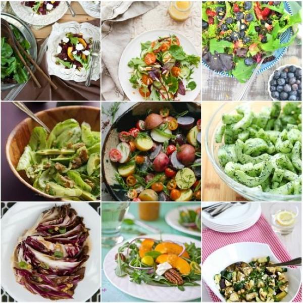 summer-salads- savoir ville