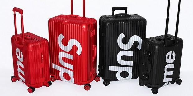 Εσύ θα έδινες 1.800 ευρώ για μια βαλίτσα;