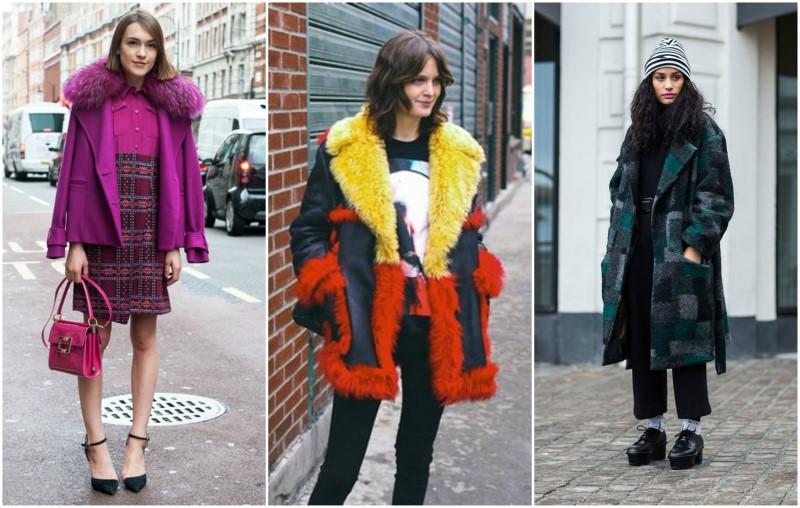 Fashion inspiration για το υπολοιπο του χειμωνα