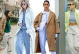 Η επιστροφή των sweatpants από τα 90's και 7 τρόποι να τα φορέσεις φέτος το φθινόπωρο