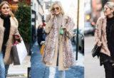 Τα παλτό από οικολογική γούνα μπορεί να είναι πολύ πιο εύχρηστα απ' ό,τι νομίζεις