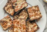 Tο υγιεινό twist που θες να κάνεις στα brownies είναι αυτό με το ταχίνι