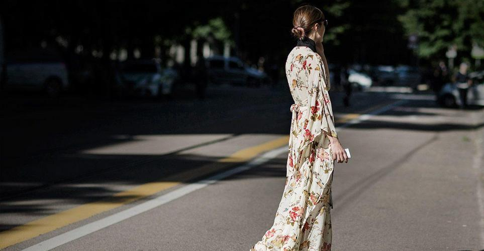 5 ανοιξιάτικα outfits που πρέπει να δοκιμάσεις εδώ και τώρα