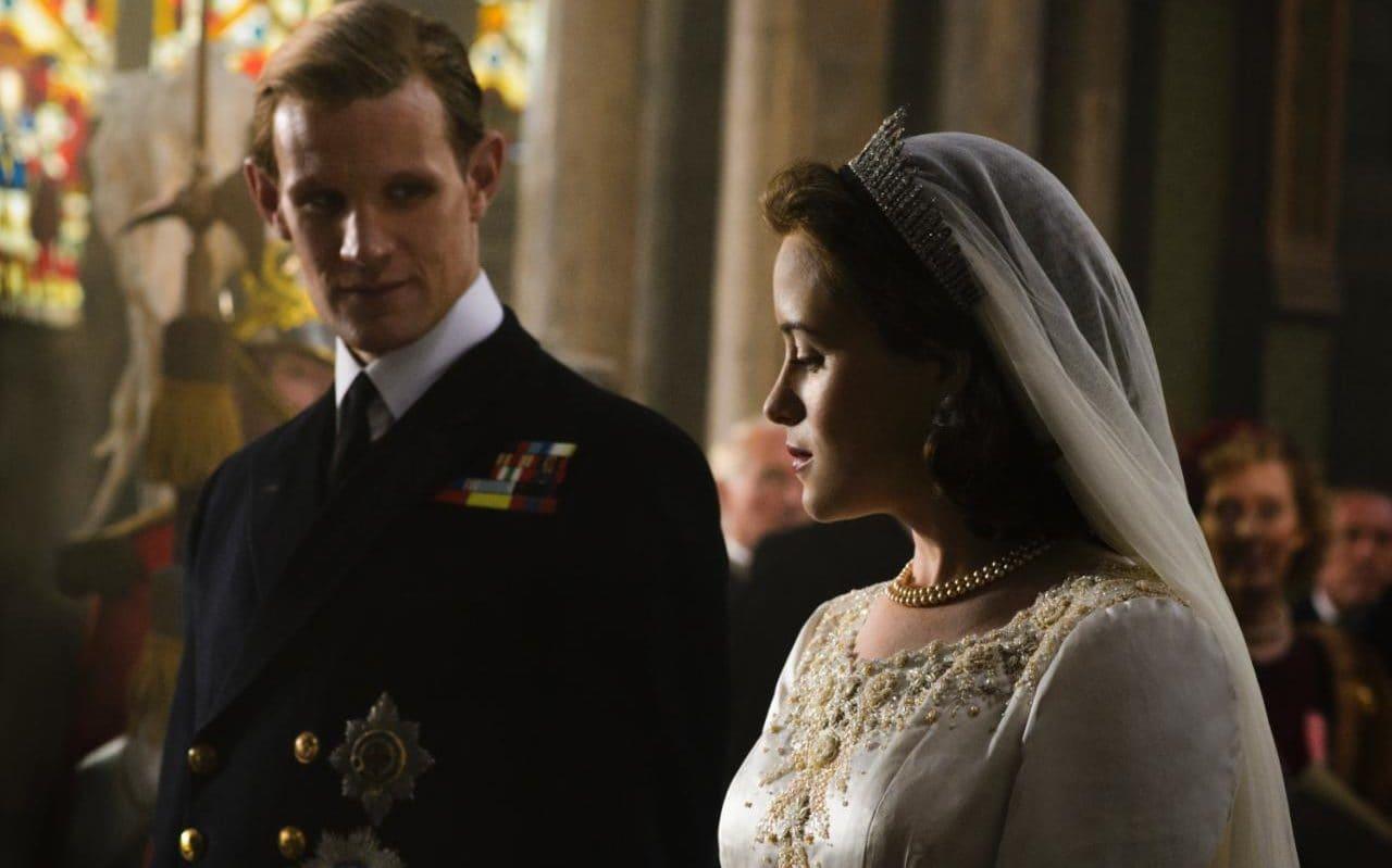 Οι λόγοι που κάνουν το The Crown τη καλύτερη σειρά για φέτος