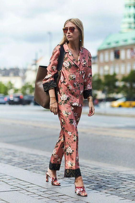 Tips για να υιοθετήσεις το pajama look